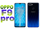 OPPO F9 Pro latest smartphone in 2018