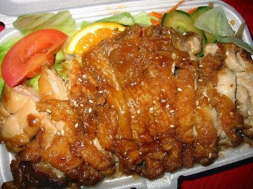 Menu Resep Ayam Teriyaki Untuk Buka Puasa 2017