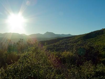 La Sierra de Salamanque, paradis du tourisme rural.