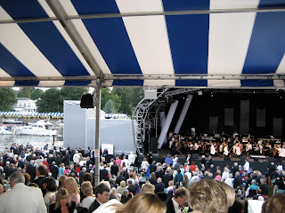 Henley Festival of music