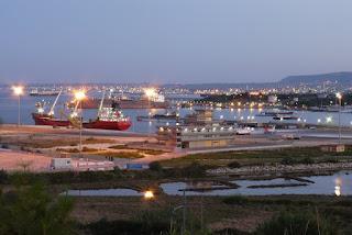 Sistema Portuale Sicilia Orientale: infrastrutture e ZES