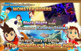 Download Monster Hunter Stories MOD APK V1.0.0
