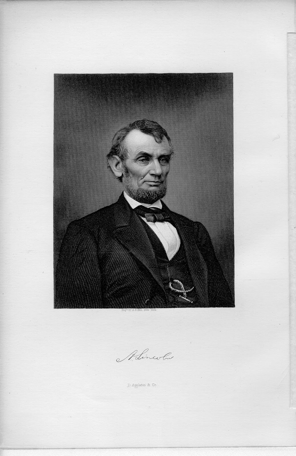 the powerful presidency of abraham lincoln Abraham lincoln (february 12, 1809 - april 15, 1865) was an american statesman and lawyer who served as the 16th president of the united states from march 1861 until his assassination in april.