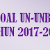 Prediksi Soal UN-UNBK Bahasa Inggris SMK TKP, AKP, PSP Tahun 2018