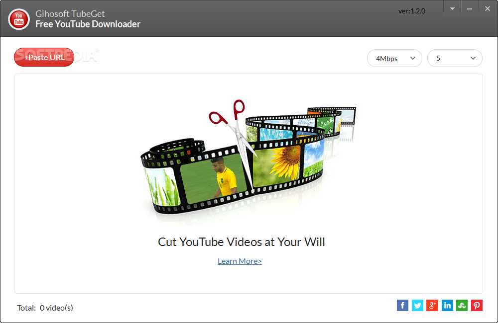 youtube downloader free download for windows 7 full version 2018