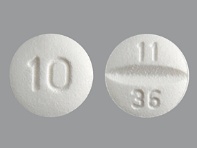 ¿Cuáles son los efectos secundarios del Escitalopram?
