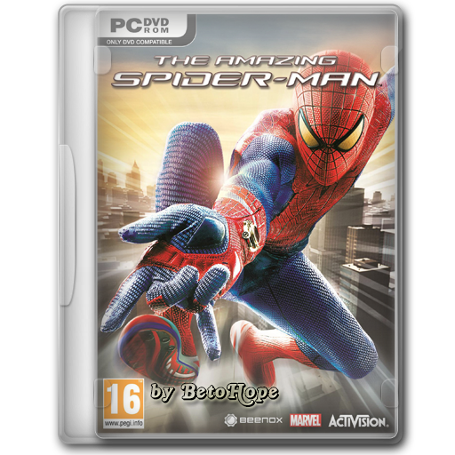 The Amazing Spider Man Full Español