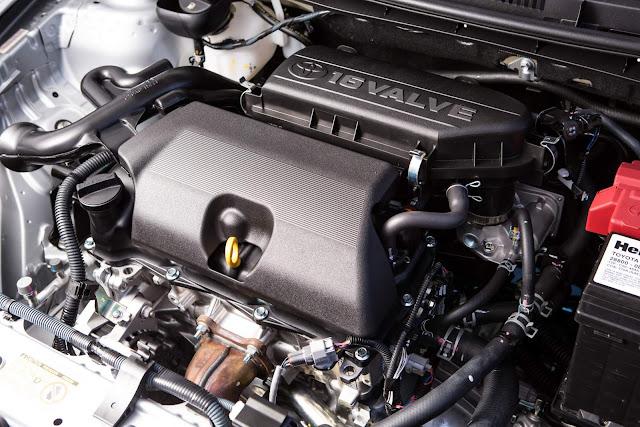 Toyota Etios White Pack 2016