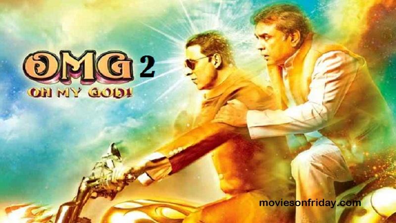 Akshay Kumar In OMG 2
