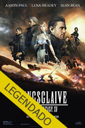 Kingsglaive: Final Fantasy XV – Legendado