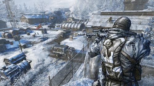 Sniper Ghost Warrior 2 Siberian Strike DLC Game PC Full Version1