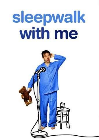 Sleepwalk With Me (2012) ταινιες online seires oipeirates greek subs