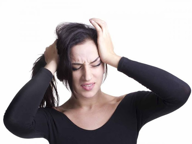 How to treat head headache without drugs