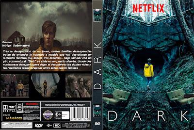 DARK [ COVER DVD]
