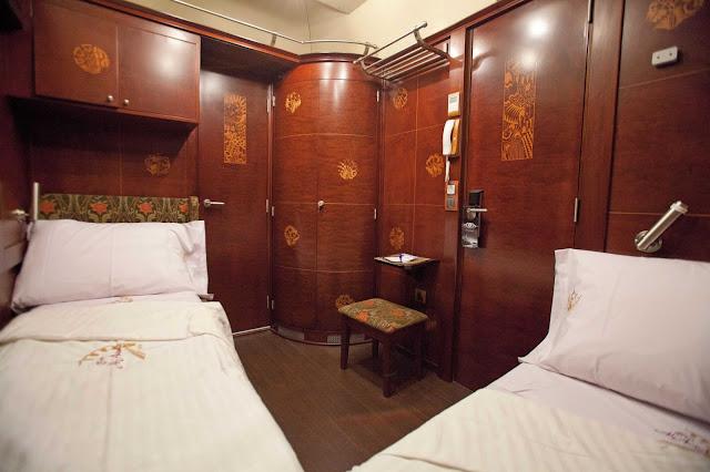 Standard Suite im Al Andalus Zug