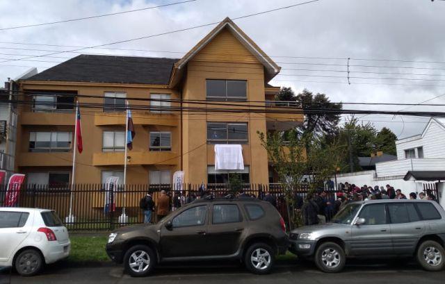 Conadi Regional en Osorno
