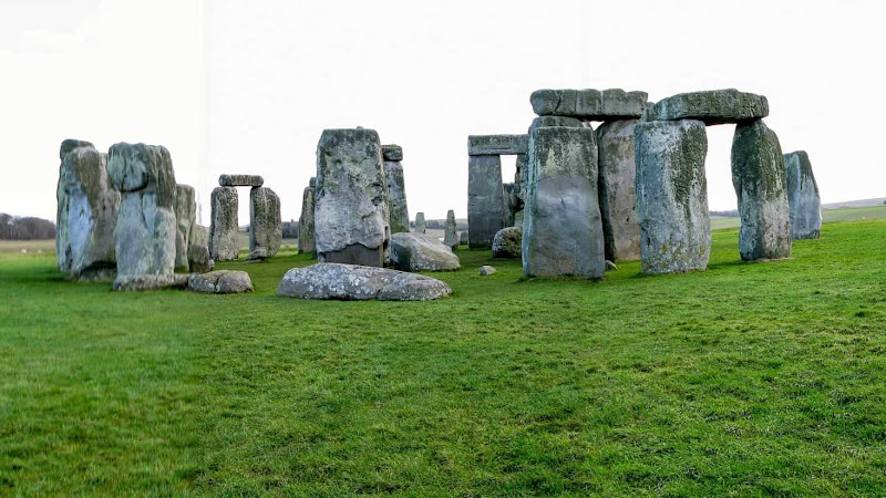 #897 Mito o realidad de Stonehenge