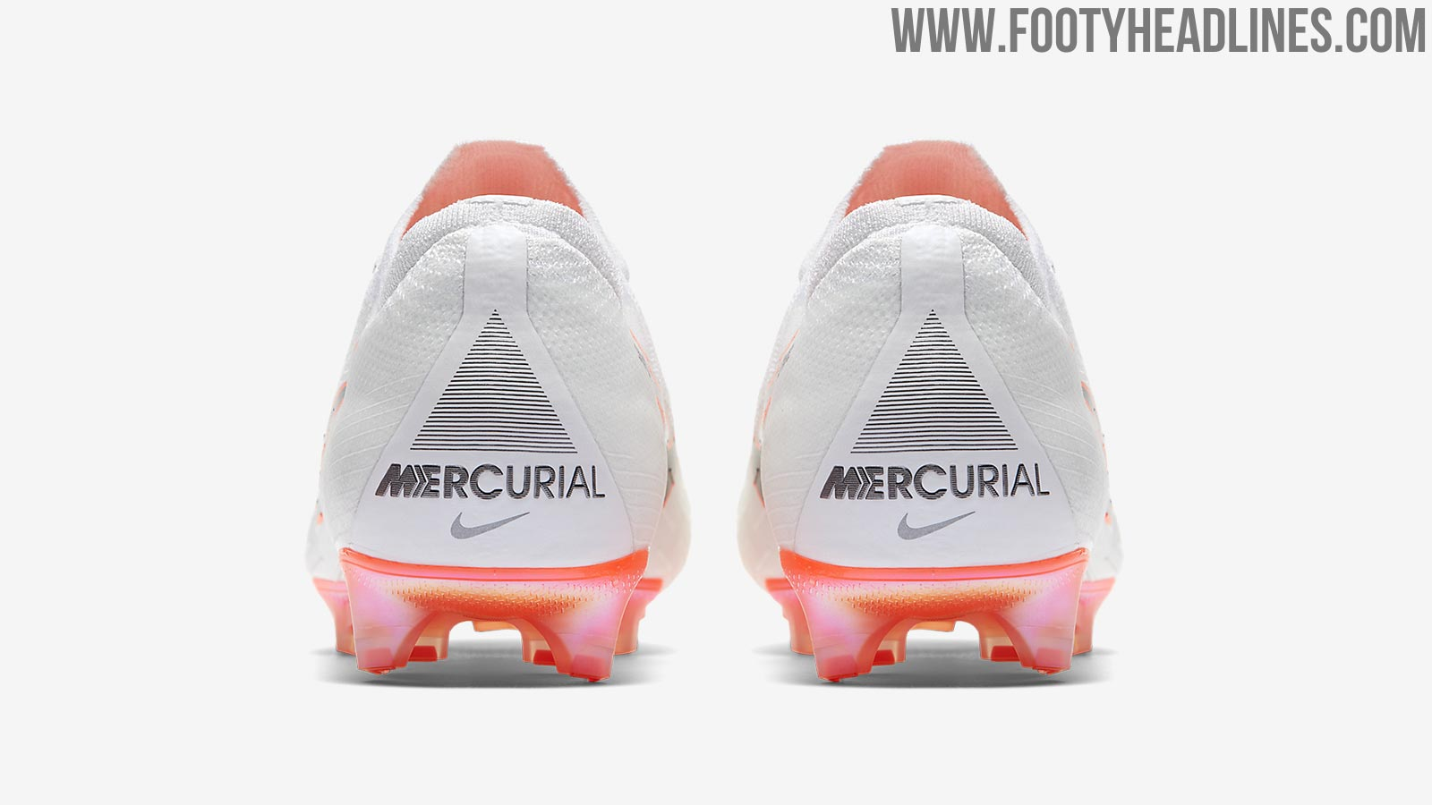 d0efdb23d Nike Mercurial Vapor 12 Elite 2018 World Cup Boots Revealed