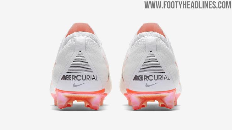 super popular 0492d 73009 Nike Mercurial Vapor 12 Elite 2018 World Cup Boots Revealed ...