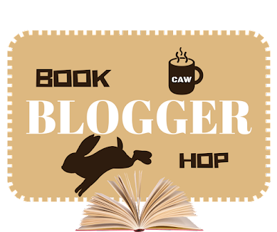 Book Blogger Hop: March 31 - April 6th