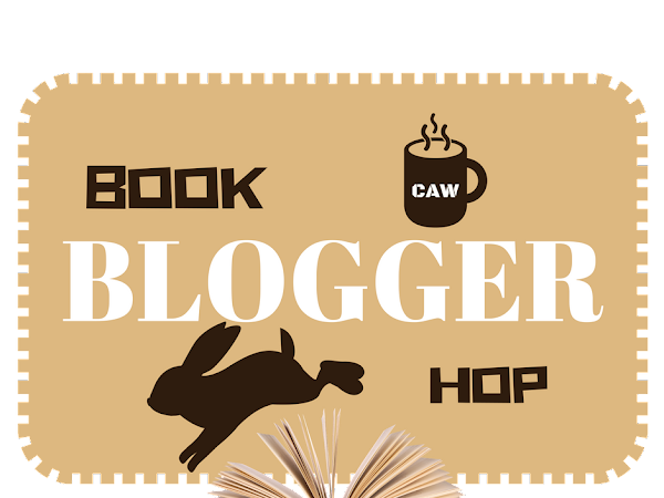 Book Blogger Hop - 22nd to 28th January