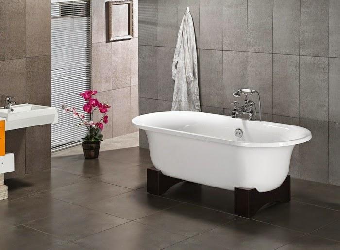 Beautiful Designs Of Free Standing Bath Tubs For Elegant
