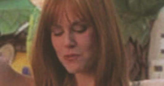 How To Dress Like Gillian Owens From Practical Magic - Part 1 Her Snakeskin Clothes and Jewelry