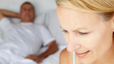 Γιατί οι γυναίκες απολαμβάνουν περισσότερο το σεξ μετά τα 40