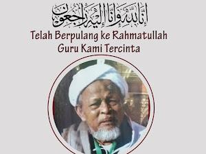 KH Muhtadi Al Hafidz, Sesepuh NU Karawang Meninggal Dunia