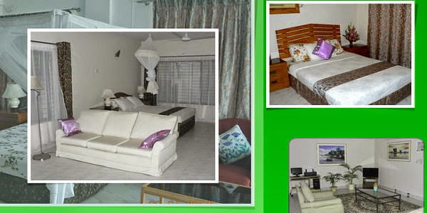 Room Rates of Greenhouse Guest House in Baridhara-Dhaka
