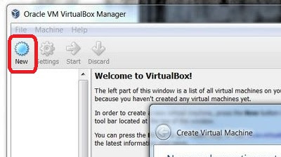 Linux Vm On Windows