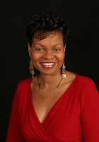 [Guest Post] Paulette Harper Johnson, Author of *Completely Whole*