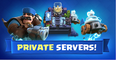 Clash Royale Private Server