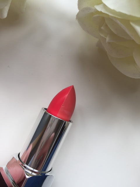 nyc duel lipstick