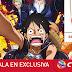 Matsuri Cinemex trae One Piece Gold y Megalobox dobladas al español latino: Horarios y Fechas
