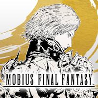 MOBIUS FINAL FANTASY v1.0.106 Mod Apk