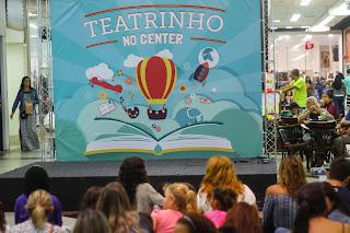 Center Shopping Rio apresenta a peça 'Hop – Rebelde Sem Páscoa'