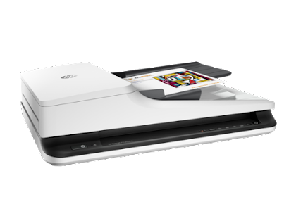 Download HP ScanJet Pro 2500 f1 Drivers