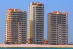 Perdido Key Florida Condo For Sale at La Riva