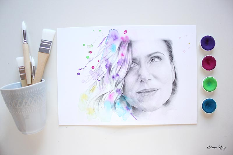 Retrato de Sol Aguirre, Las claves de Sol