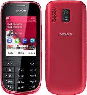 Download Firmware Nokia Asha 202 RM-834 Version 20.52 Bi