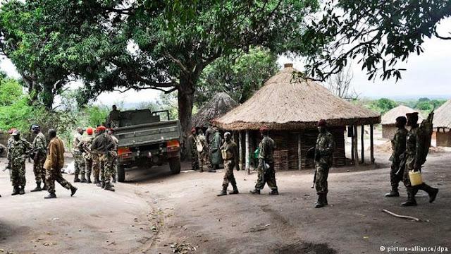 MOÇAMBIQUE | Exército preparado para cumprir acordo com RENAMO sobre reestruturação