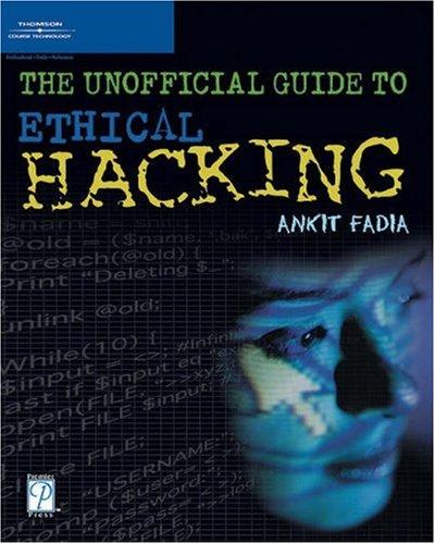 The Hackers' Handbook