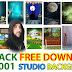 100 Studio Backgrounds Collection Pack Free Download-BY NAEEMGRAPHICS ACADEMY