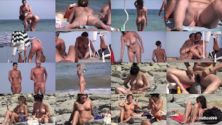 Nude Euro Beaches 2015. Parts 10, 11.