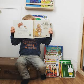 ondeugendepspruit peuterboekenruilclub boek