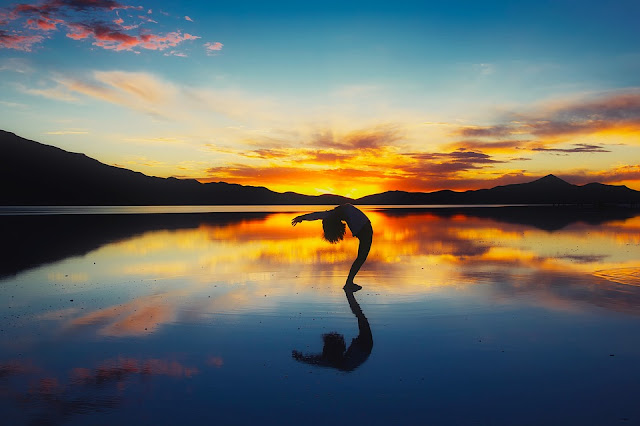 "alt=""Yoga and meditation"""