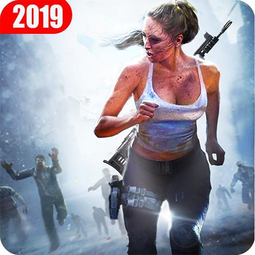 تحميل لعبه Death Deal: Zombie Shooting مهكره وجاهزه