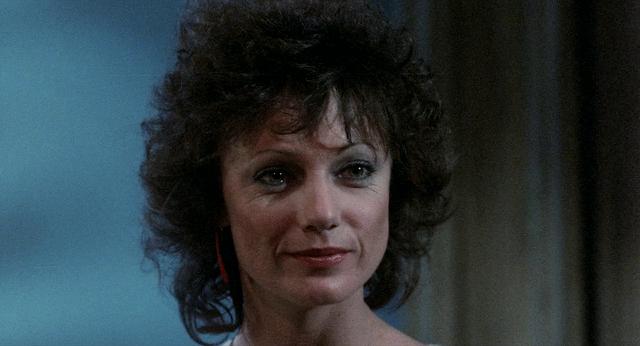 Honey Wilder - Taboo III (1984)