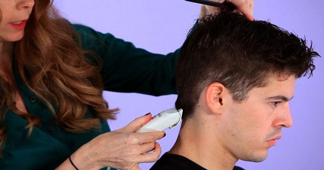Máquina estraga ou engrossa o cabelo